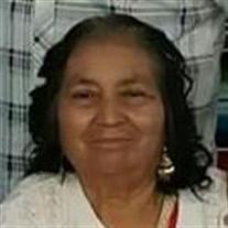 Gloria Tinajero