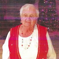 Barbara Ann Robey-Mills