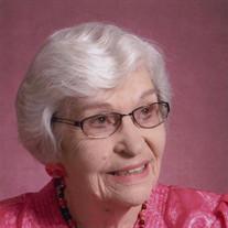 Mrs. Naomi W. Baugus