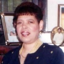 Sandra Diane Russell