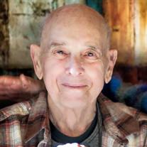 Joseph Vincent Petrucci