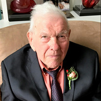Grover Lee Sheffield Sr.