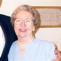 Loree Baker George