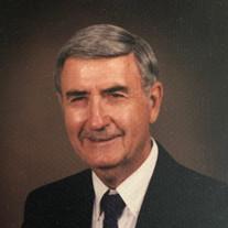 Floyd Vernon Moore