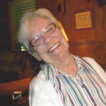 Phyllis Jean Rogers Hanson