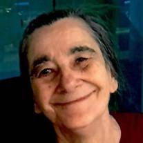 Elaine Jeanette Pugh