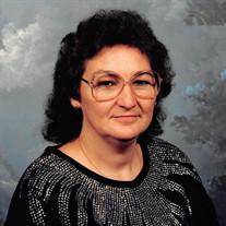 Eva Jean Hollandsworth