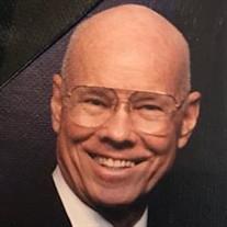 Eugene Culpepper Cochran