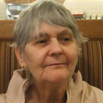 Carolyn Mamere