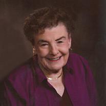 Vivian L. (Forster) Baumann