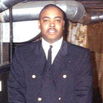 Wendell O. Cross