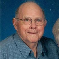 Cecil Clayton Brown