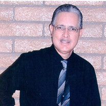 George A. Carrillo Jr.