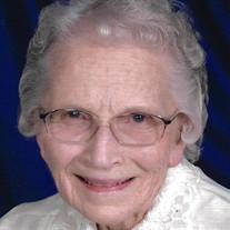 Lois E Garton