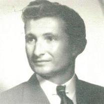 Ralph Henderson Walker