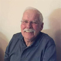 Robert K. McGinley, Sr.