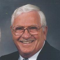 Frank Edward Eller Sr.