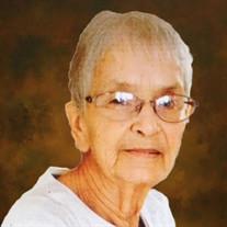 Mrs. Ida Lorene Higgins