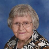 Vera M.  Kelley