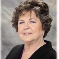 Mrs.  Janet Shrewsbury