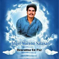 Mr. Angel Moreno Salazar