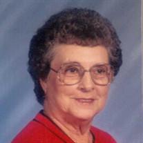 Loretta Mae McMillan