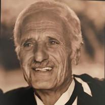 Carmen Joseph Narde Jr.