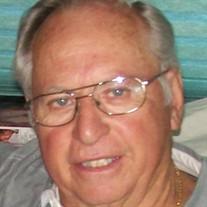 Richard Glenn Harsy