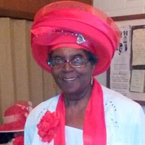 Mrs. Daisy Lee Johnson
