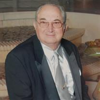 Royland McThaye Hicks
