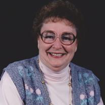 Doris L. Demars