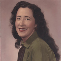Betty Ruth Chaney
