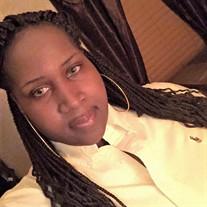 Ms. LaTasha Latrice Collins