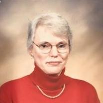Jean Louise Gray