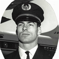John Augustus Seals Jr.