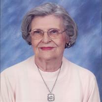 Eva  McReynolds