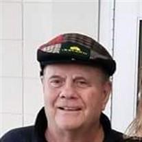 David Paul Hogan