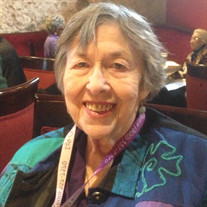 Arlene D. Baggaley