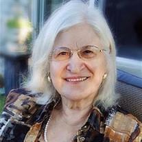 Ms. Alice Kevorkian