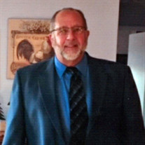 Richard Dennis Brewer Jr.