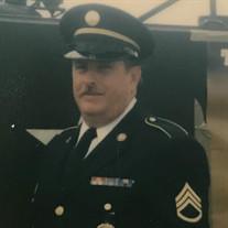 Peter Sabo Jr.