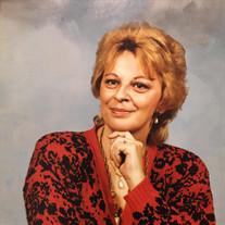 Patricia Ann Kok Bone