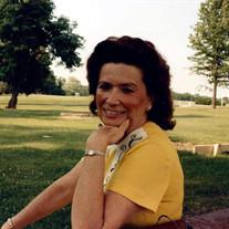 Carole Mudgett