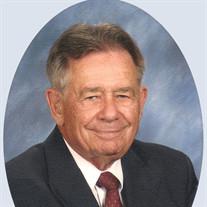 Dr Joe Morris Hendrix