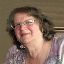 Sheryl Jeanette Marshall