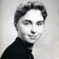 Martha A. Barton