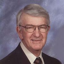 Arvin F. Droege