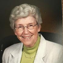 Margaret Muir Thomas