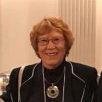 Mrs. Constance Irene King
