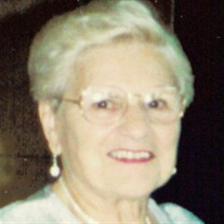 Josephine M. Walsh